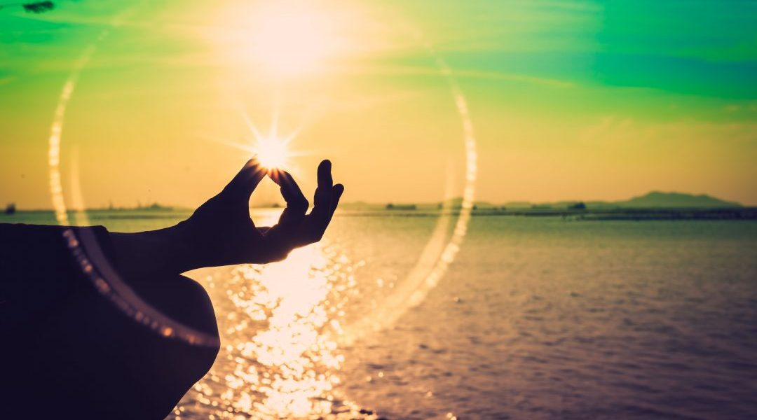 ARTICLE: Create Space and Seek Truth Through Meditation