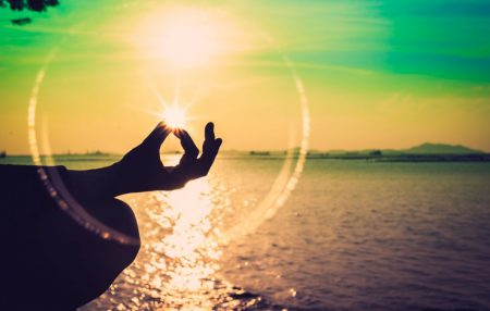 We meditate in order to know who we are, we meditate in order to connect to what is right for us, and we meditate to find true fulfilment. However, when our daily lives seem to speed up with every tech upgrade, it may seem counterintuitive to actively slow down. Yet, this is exactly what needs to be done.
