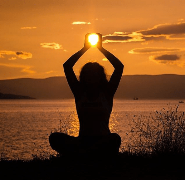 KUNDALINI VIDEO: A Guided Exercise for Releasing Anger