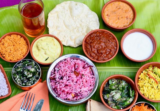 Ayurvedic food Ayurvedic Alchemy of the Heart