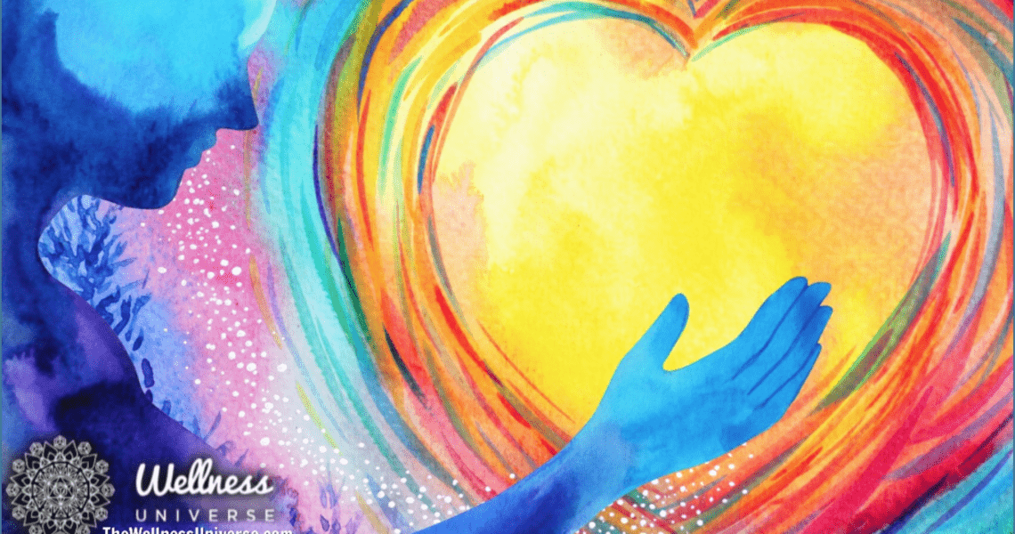 Article: HEART ALCHEMY: THE JOURNEY FROM HEAD TO HEART