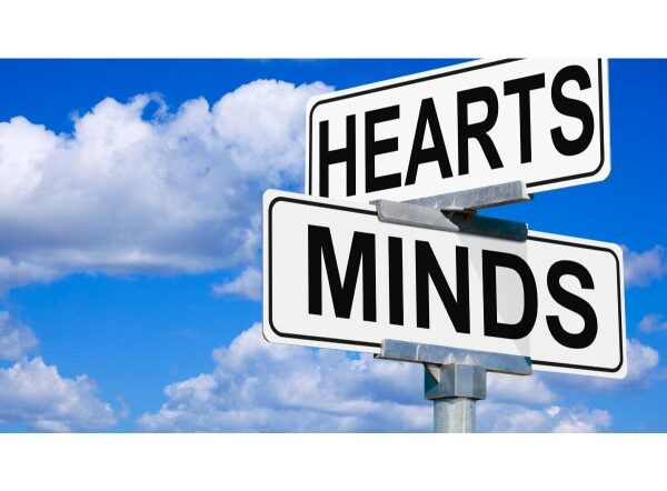 How tuning into heart over mind bridges the gap between knowledge and experience to shape your reality...